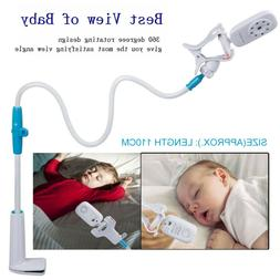 Universal Baby Flexible Camera Stand Mount Video Monitor Hol