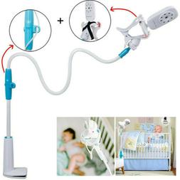 Universal Baby Monitor Stand Safe Video Camera Mount Holder