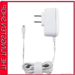 USB PLUG TYPE ONLY Shira Ac Power Adapter Charger for Motoro