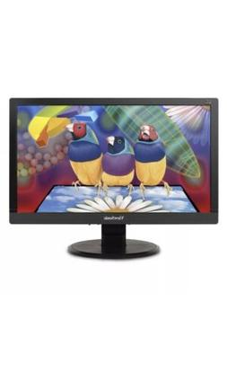 ViewSonic VA2055SM 20 INCH  WIDESCREEN LED, 1920 x 1080, 250