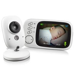 VB603 3.2 inch Wireless Video Color <font><b>Baby</b></font>