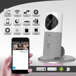 Video Baby Monitor Camera Wifi 2 way Speaker 960p IP Cam for