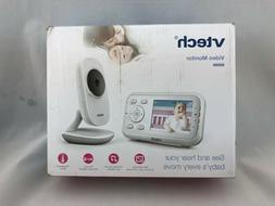 "VTech Video Baby Monitor with 2 Cameras and 2.8"" Screen Size"