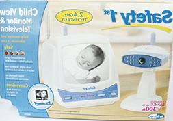 Safety 1st Child View Monitor & Television
