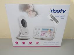 "VTech VM3252 2.8"" Digital Video Baby Monitor with Full-Col"