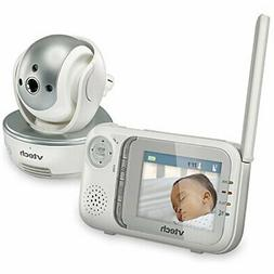 VTech VM333 Safe & Sound Video Baby Monitor with Night Visio