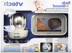 VTech VM343 Video Baby Monitor with Automatic Infrared Night