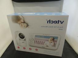 "VTECH VM5262 5"" Digital Pan & Tilt Baby Video Monitor - NE"