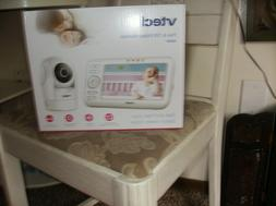 "VTECH VM5262 5"" Digital Pan & Tilt Baby Video Monitor"