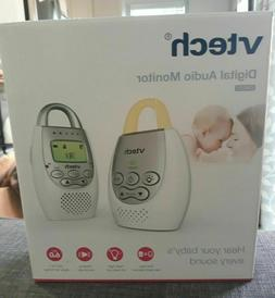 VTech DM221 Digital Audio Baby Monitor