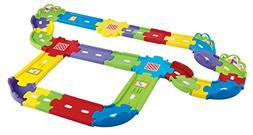 VTech Go! Go! Smart Wheels- Deluxe Track Set