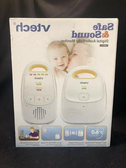 VTech VM311 Safe and Sound Full Color Video and Audio Baby M