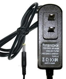 WALL charger AC adapter for VM3252-2 VTech baby monitor 2.8-