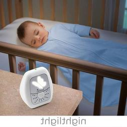 Summer Infant Baby Wave Deluxe Digital Audio Baby Monitor