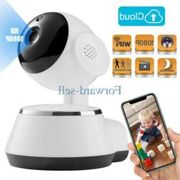 Wifi 1080P CCTV Camera IR Security Surveillance Night Vision