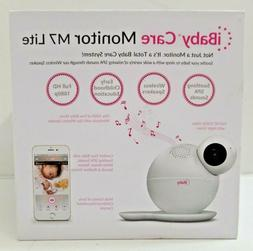 iBaby Wifi Baby Monitor M7 Lite, 1080p Video Camera w/WiFi S