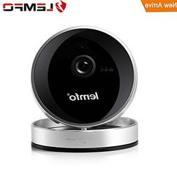 WiFi IP Camera, LEMFO 720P HD Baby Monitor Home Wireless Sec