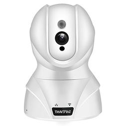 SAFEVANT HD WiFi IP Security Camera Wireless Security Camera