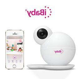iBaby iBaby WiFi Baby Monitor M6 HD Wireless Infant Video Ca