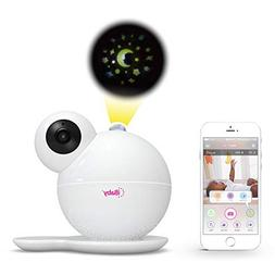 iBaby WiFi Baby Monitor 1080P Wireless Video Camera with Tho