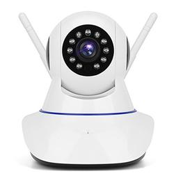 WiFi Security Camera 1080P Home Wireless IP Surveillance HD