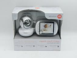 Wireless IP Camera Baby Monitor WiFi Security Video Recorder