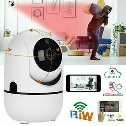 VB601 Wireless Video Baby Monitor 2.4GHz Digital Color LCD C