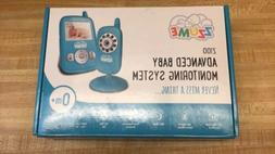 Baby Monitor - Baby Camera - Old Baby Monitor - Wireless Vid