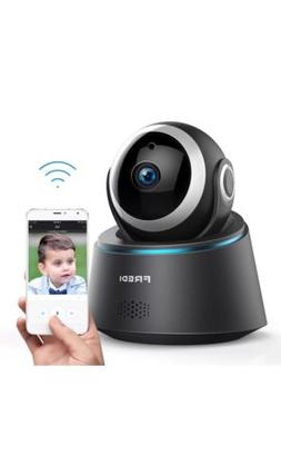 FREDI Wireless Camera Baby Monitor 1080P HD Wireless Securit