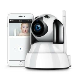 FREDI Wireless IP Camera Baby Monitor Infrared Night Vision