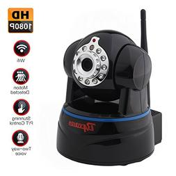 HD 1080P Wireless IP Camera WiFi Home Security Cameras Baby/