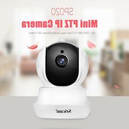 Wireless Network Baby Monitor Security IP Camera Motion WIfi
