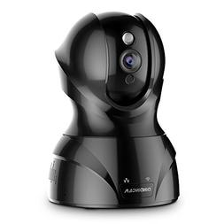 Wireless Security Camera 720P HD WiFi Se