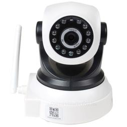 Wireless Wifi Security Camera Baby Monitor IP Network Smartp