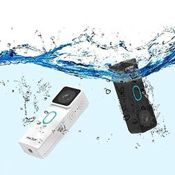MOFILY YoCam  2.7K Waterproof Life Style Action Camera with