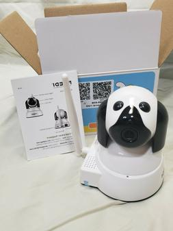 FREDI YY-SNB 720P Wifi IP Camera Baby Monitor Wireless Brand