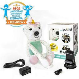 Zooby WiFi Direct Portable Video Baby Monitor – The Only T