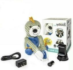 INFANTTECH Zooby WiFi Portable Car and Home Baby Monitor Stu